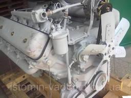 Двигатель ЯМЗ 236М2 (180л. с. )