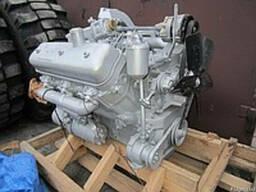 Двигатель ЯМЗ 236М2 после кап. ремонта
