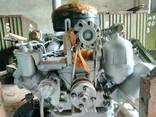 Двигатель ЯМЗ 236М2-31 - фото 1