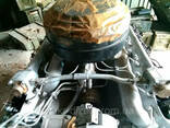 Двигатель ЯМЗ 236М2-31 - фото 2