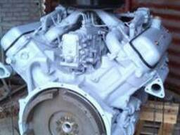 Двигатель ЯМЗ-236М2-4 для автомобиля УрАЛ