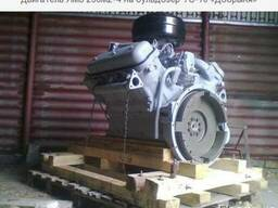 Двигатель ЯМЗ 236М2-4 на бульдозер ТС-10 «Добрыня»