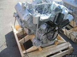 Двигатель ЯМЗ-236М2 продам