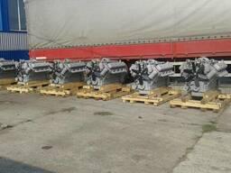 Двигатель 236НД-1000186