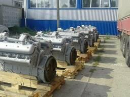 Двигатель 236НД-1000188