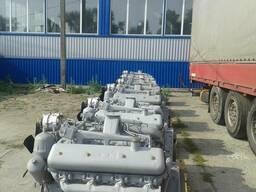 Двигатель 236НД-1000190
