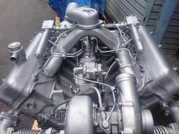 Двигатель ЯМЗ-236НЕ(230л. с. ) Евро-1 на МАЗ.