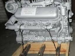 Двигатель ЯМЗ 236НЕ Евро-1