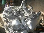 Двигатель ямз-236не с трактора т-150к-09 выпуск 2008год - фото 3