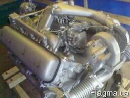 Двигатель ЯМЗ-238 АК (комбайн ДОН)