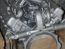Двигатель ЯМЗ-238 Д-1(330 л.с.)