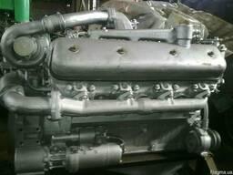 Двигатель ЯМЗ 238 Д