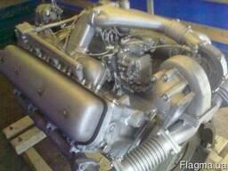 Двигатель ЯМЗ 238 Де2