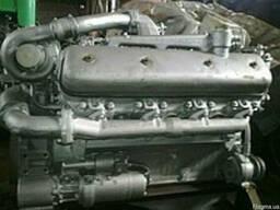 Двигатель ЯМЗ 238 ДК-1 - Дизель