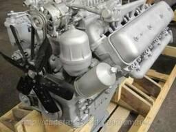 Двигатель ЯМЗ 238 М2 (мощьность 240л.с)