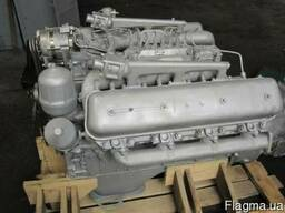 Двигатель ЯМЗ 238 Н