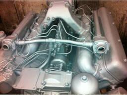 Двигатель ЯМЗ 238 НД5 на К 700 - Дизель