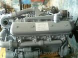 Двигатели ЯМЗ 236,238,240 новые с хранения - фото 2