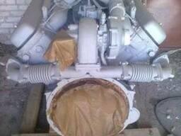 Двигатель ЯМЗ-238АК-1 на комбайн кормоуборочный КСК-600