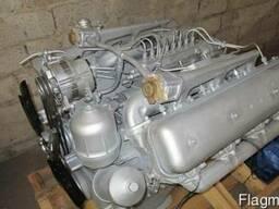 Двигатель 238Б-1000060