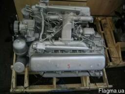 Двигатель ЯМЗ 238Б-1000146-33