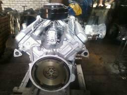 Двигатель 238Б-1000209