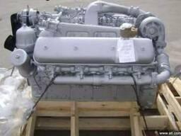Двигатель ЯМЗ 238Д1 «Супер» турбированный для автомобиля МАЗ