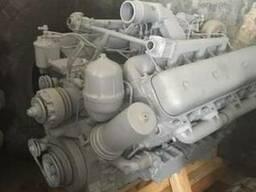 Двигатель ЯМЗ-238ДЕ2(330 л.с.) Евро-2