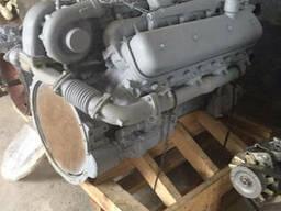Двигатель ЯМЗ 238ДЕ2 б/у - фото 2