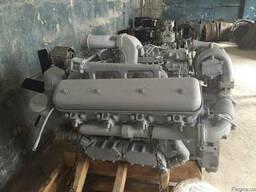 Двигатель ЯМЗ 238ДЕ2 б/у - фото 3