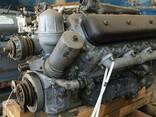 Двигатель ЯМЗ-238ДЕ2 Б/У в идеальном состоянии - фото 1