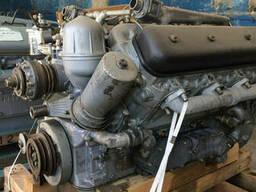 Двигатель ЯМЗ-238ДЕ2 Б/У в идеальном состоянии