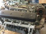 Двигатель ЯМЗ-238ДЕ2 Б/У в идеальном состоянии - фото 2