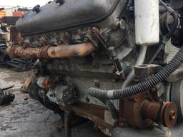 Двигатель ЯМЗ 238де2, ЯМЗ 7511