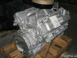 Двигатель ЯМЗ 238М2-1000020
