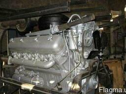 Двигатель ЯМЗ 238М2-1000186-48