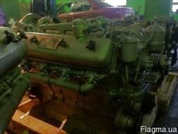 Двигатель ЯМЗ 238М2-1000198