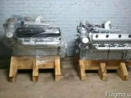 Двигатель ЯМЗ 238М2-1000207