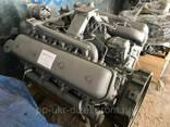 Двигатель ЯМЗ 238М2 - фото 3