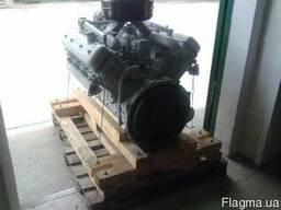 Двигатель ЯМЗ 238М2-6 для автомобиля УрАЛ