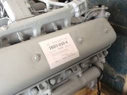 Двигатель ЯМЗ-238М2 - photo 3