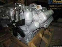 Двигатель ЯМЗ-238М2