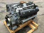 Двигатель ЯМЗ-238М2 с хранения - фото 1