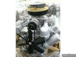 Двигатель ЯМЗ-238М2 после капитального ремонта.