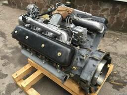 Двигатель ЯМЗ-238М2 Р1 Продам