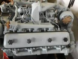 Двигатель ЯМЗ 238Н