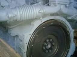 Двигатель ЯМЗ 238НД4-4 на катер КС-101Д