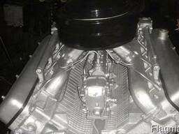 Двигатель ЯМЗ 240 М