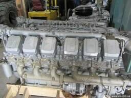 Продам новый Дизельный двигатель ЯМЗ-240НM2 четырёхтактный д