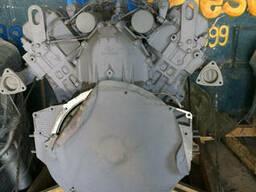 Двигатель ЯМЗ 240М2 (360л. с. ) для самосвала БеЛаз